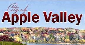 city of apple valley